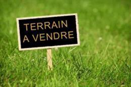 Achat Terrain Thieux