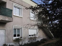 Location Appartement 2 pièces Feurs