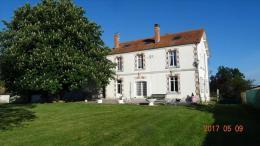 Achat Maison 10 pièces St Martin de Gurson