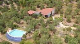 Achat Villa 5 pièces Cabris
