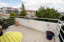 Location Appartement 3 pièces Chamalieres