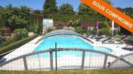 Achat Maison 7 pièces Saumur