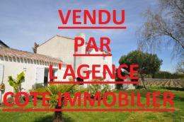 Achat Maison 7 pièces St Aignan Grandlieu