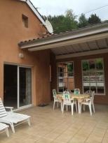 Achat Maison La Terrasse sur Dorlay