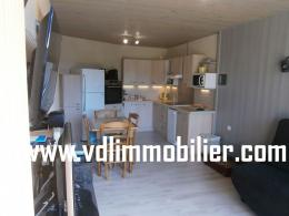 Achat Appartement 3 pièces Villard de Lans