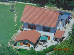 Maison Hauteville Lompnes &bull; <span class='offer-area-number'>158</span> m² environ &bull; <span class='offer-rooms-number'>10</span> pièces