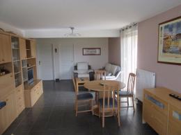 Location Appartement 3 pièces Kirchheim