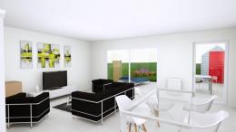 Achat Appartement 3 pièces Damgan