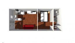 Achat Appartement 2 pièces Garennes sur Eure