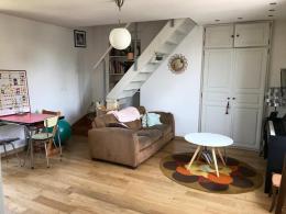 Achat Appartement 3 pièces Soisy sur Seine