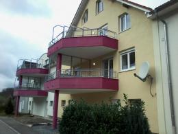 Achat Appartement 4 pièces Langensoultzbach
