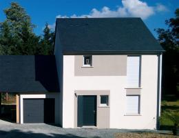 Achat Maison 4 pièces St Jean des Mauvrets