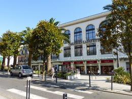 Achat Commerce 2 pièces Biarritz