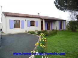 Achat Maison 5 pièces Tonnay Charente