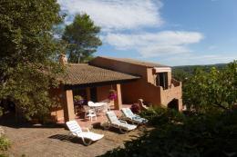 Achat Villa 4 pièces Trans en Provence
