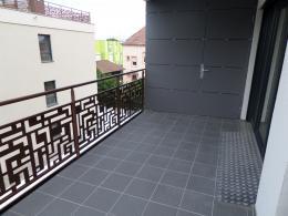 Location Appartement 2 pièces Riedisheim