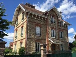 Achat Maison 10 pièces Ste Savine