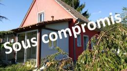Achat Maison 4 pièces Sausheim
