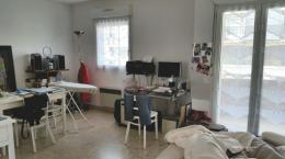Location studio Ste Genevieve des Bois