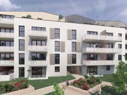 Achat Appartement 4 pièces St Brieuc