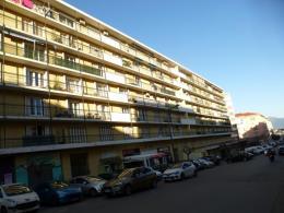 Location Appartement 2 pièces Ajaccio