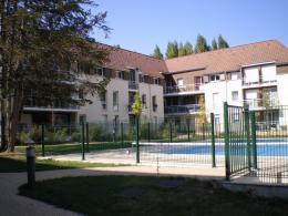 Location Appartement 4 pièces Pont Ste Maxence