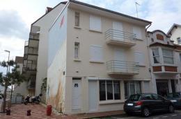 Appartement Le Touquet Paris Plage &bull; <span class='offer-area-number'>25</span> m² environ &bull; <span class='offer-rooms-number'>2</span> pièces