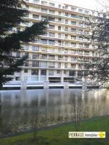 Location Appartement 2 pièces Meudon la Foret