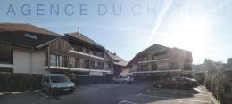 Achat Appartement 3 pièces Menthon St Bernard