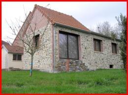 Achat Maison 7 pièces Grainville Langannerie