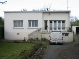 Achat Maison 4 pièces Mareuil Caubert