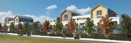 Location Appartement 3 pièces Aubergenville