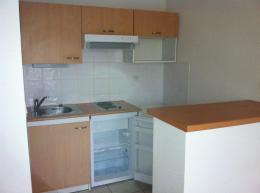Location Appartement 2 pièces Chalezeule