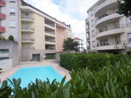 Location Appartement 4 pièces Meyzieu