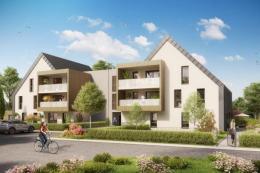 Achat Appartement 3 pièces La Wantzenau