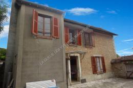 Achat Maison 4 pièces Montfort l Amaury
