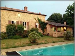 Achat Maison 4 pièces Loire sur Rhone