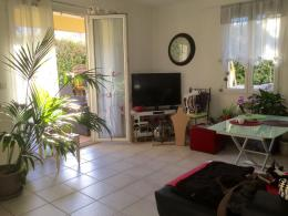 Appartement Le Beausset &bull; <span class='offer-area-number'>50</span> m² environ &bull; <span class='offer-rooms-number'>2</span> pièces