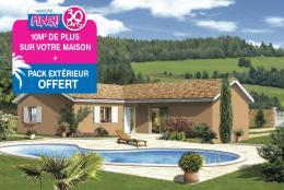 Achat Maison 4 pièces Champdieu