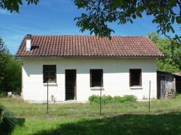 Achat Maison 2 pièces Pinsac