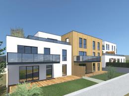 Achat Appartement 4 pièces Noisseville