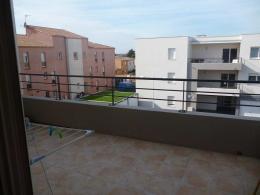 Location Appartement 2 pièces Agde