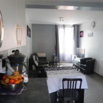 Achat Appartement 4 pièces Roquebilliere
