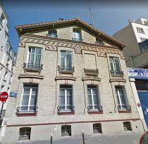 Achat Maison 6 pièces Paris 19