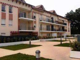 Location Appartement 4 pièces Gujan Mestras