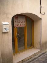 Location Appartement 2 pièces St Pargoire