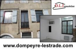 Location Appartement 2 pièces Moissac