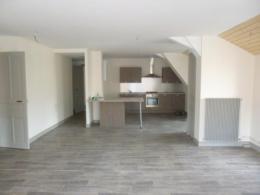 Location Appartement 3 pièces Le Puy en Velay
