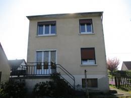 Achat Maison 4 pièces Bernaville