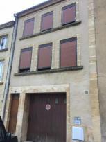 Location Maison 5 pièces Bazeilles